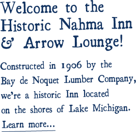 Lodging and Dining in Michigan