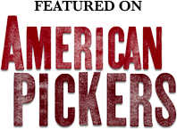 American Pickers TV show